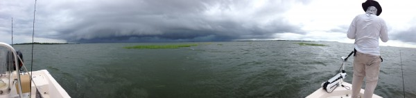 09-06-14 - redfishin and stormin pano
